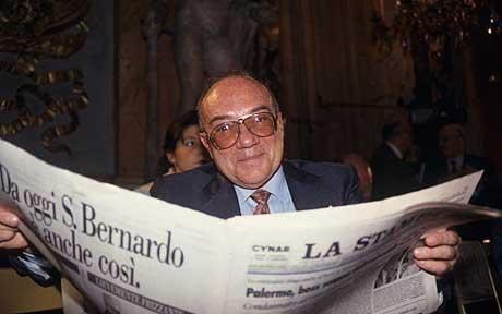 Эмилио Лавацца