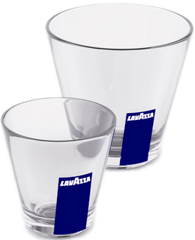 Стаканы Lavazza