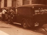 История марки Lavazza