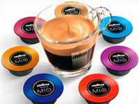 Lavazza A Modo Mio: кофе, разрушающий стереотипы