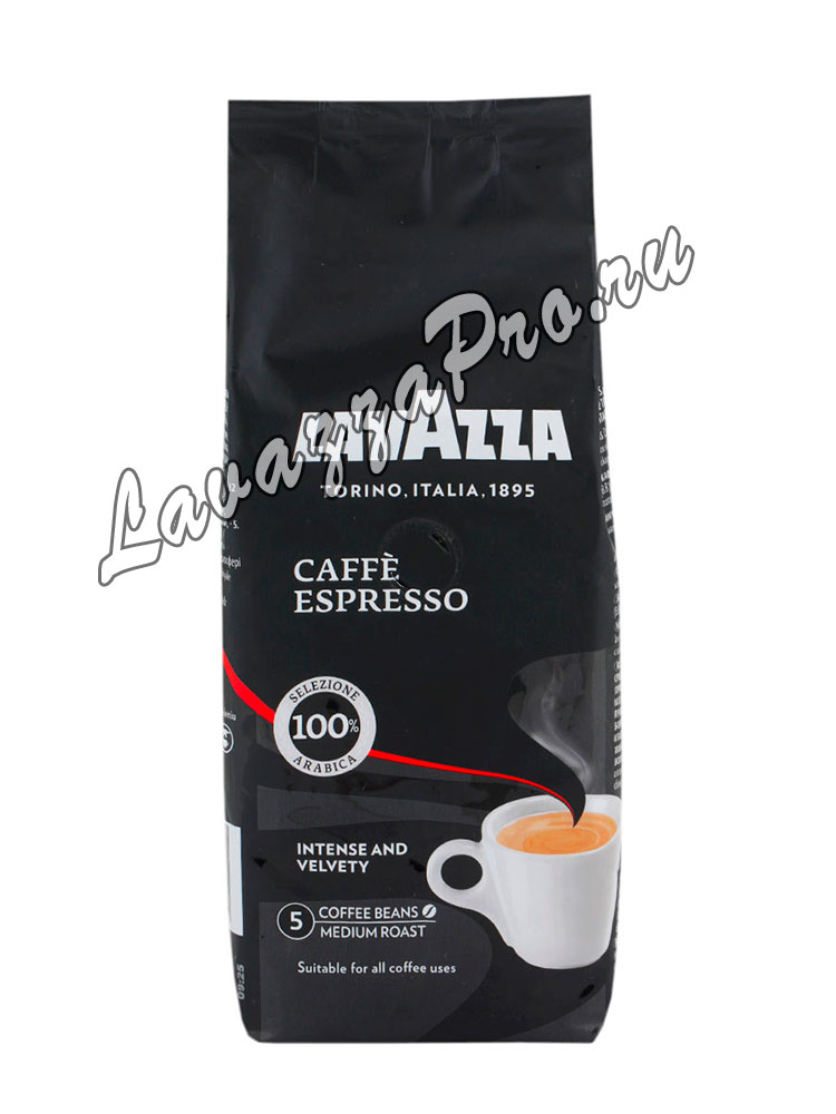 Кофе Lavazza (Лавацца) в зернах Espresso 250 гр
