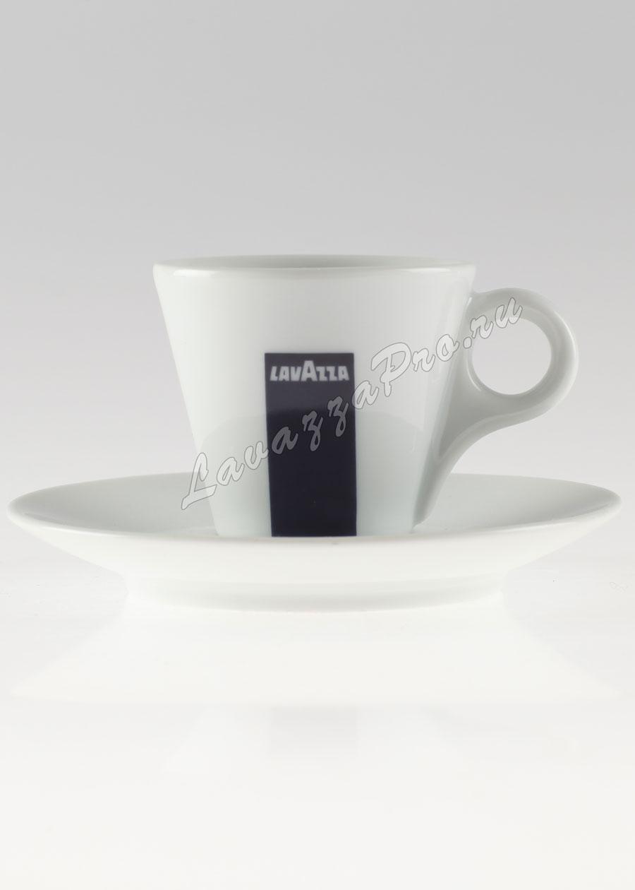 Чашка Lavazza ( Лавацца) для эспрессо 75 мл