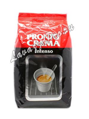 Кофе Lavazza в зернах Pronto Crema Intenso 1 кг в.у.