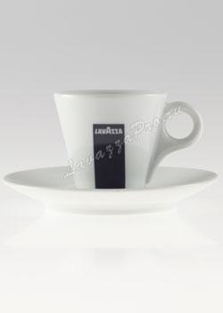 Чашка Lavazza для эспрессо 75 мл